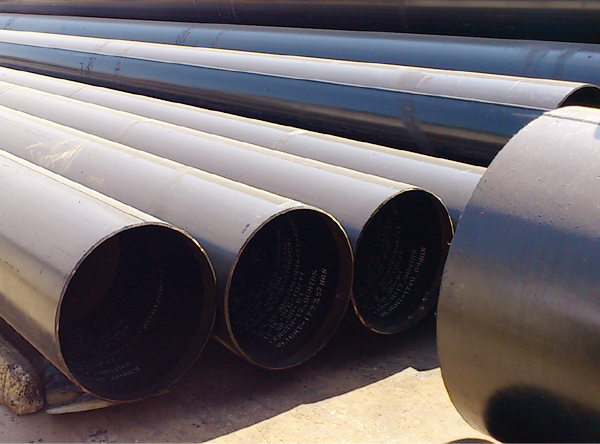 Nickel Steel Alloy Pipe